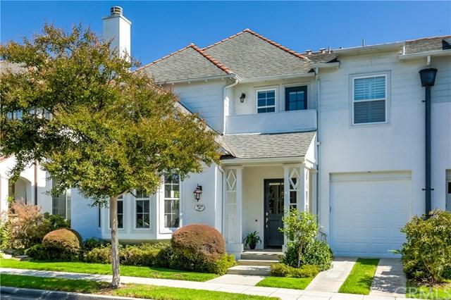 56 Middlebury Lane, Irvine, CA 92620 (#OC18231892) :: Berkshire Hathaway Home Services California Properties