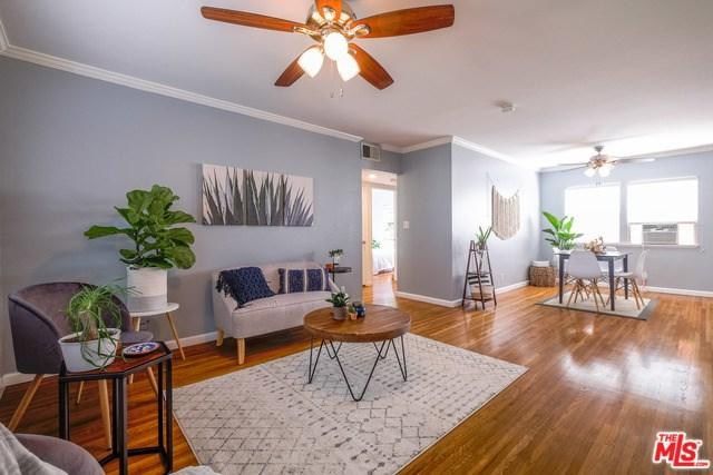 3627 Kalsman Drive #2, Los Angeles (City), CA 90016 (#18389350) :: RE/MAX Innovations -The Wilson Group