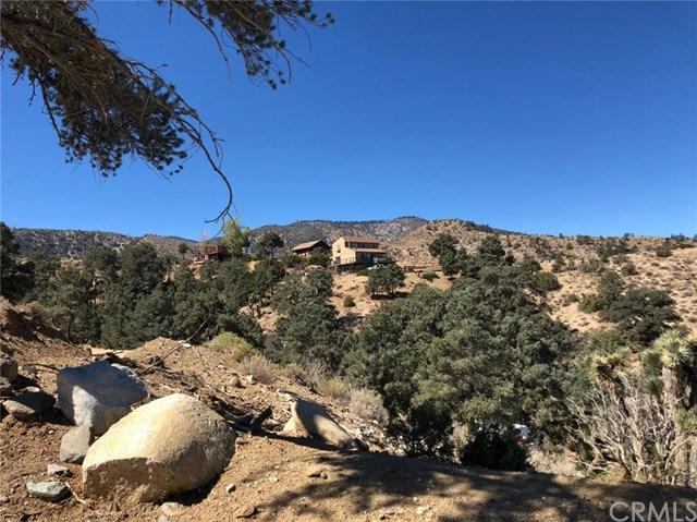 8055 Scenic Drive, Wrightwood, CA 92397 (#IV18232039) :: RE/MAX Innovations -The Wilson Group