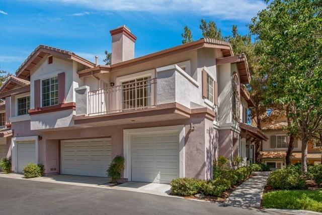 11968 Tivoli Park Row #1, San Diego, CA 92128 (#180053478) :: Fred Sed Group