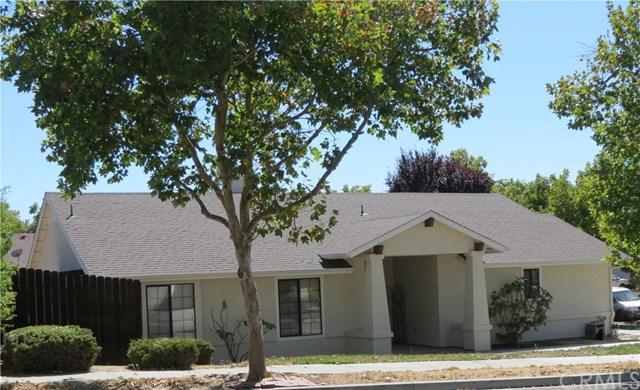 2302 Amber Grain Place, Paso Robles, CA 93446 (#NS18232064) :: Brad Feldman Group