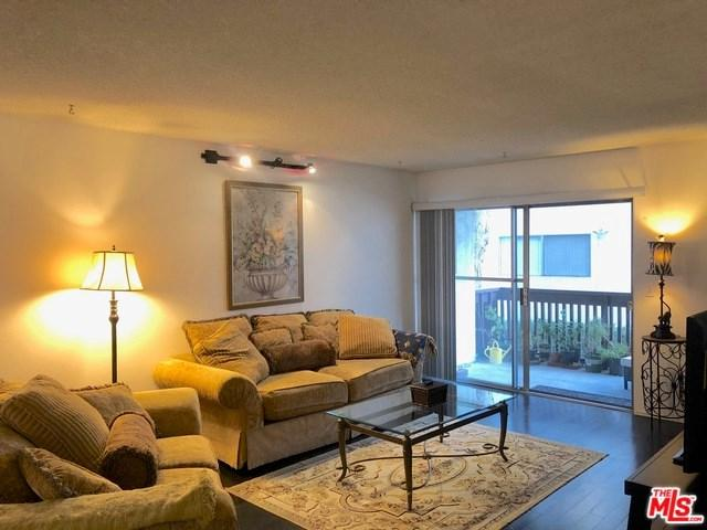 5650 Sumner Way #114, Culver City, CA 90230 (#18389226) :: RE/MAX Innovations -The Wilson Group
