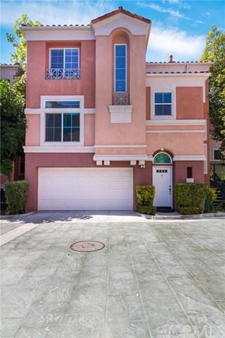 3 Valmarana Aisle, Irvine, CA 92606 (#OC18231866) :: Z Team OC Real Estate