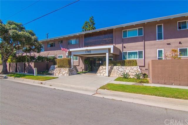 1745 Maple Avenue #57, Torrance, CA 90503 (#SB18232110) :: Naylor Properties