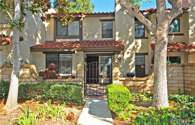 9719 Louise Way, Rancho Cucamonga, CA 91730 (#CV18222206) :: RE/MAX Innovations -The Wilson Group