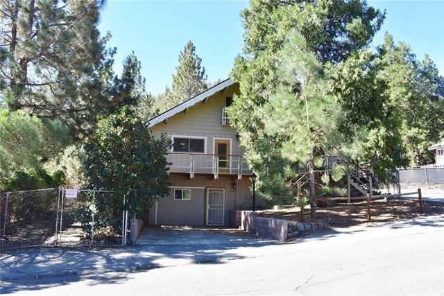 817 Apple Avenue, Wrightwood, CA 92397 (#IV18231898) :: RE/MAX Innovations -The Wilson Group