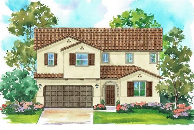 25072 Bridlewood Circle, Menifee, CA 92584 (#EV18232165) :: California Realty Experts