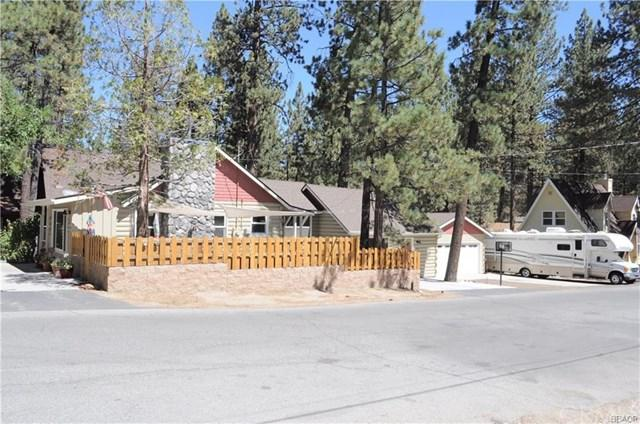 455 Crane Drive, Big Bear, CA 92315 (#EV18232180) :: The Laffins Real Estate Team
