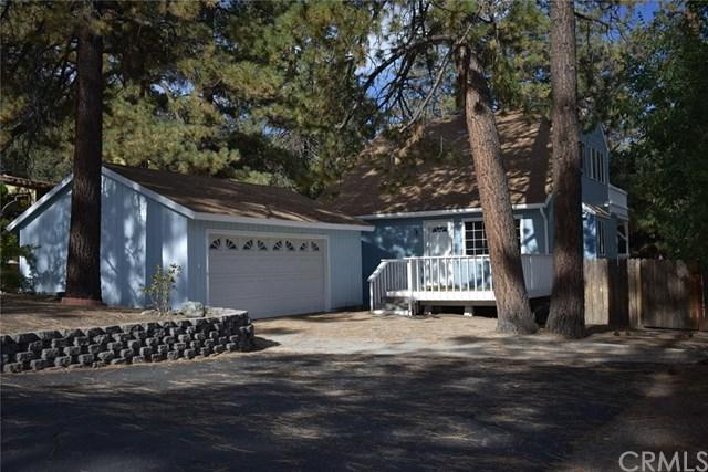 5676 Sheep Creek Drive, Wrightwood, CA 92397 (#IV18231878) :: RE/MAX Innovations -The Wilson Group