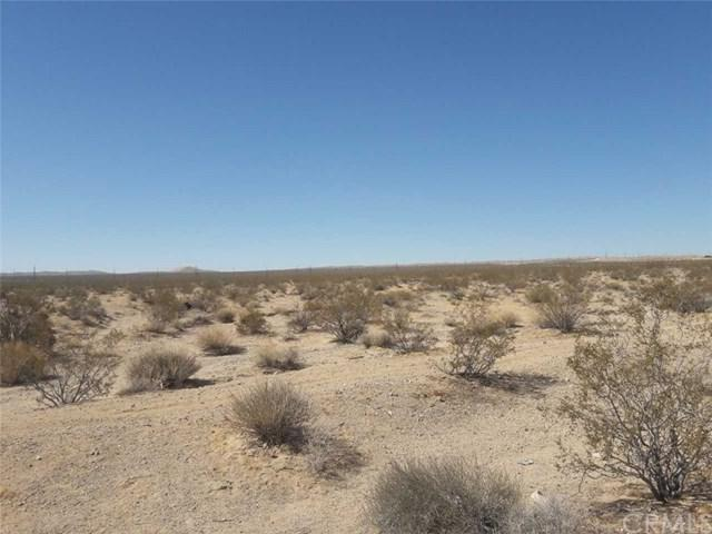 0 Pipeline Road, Barstow, CA  (#CV18232214) :: The Laffins Real Estate Team