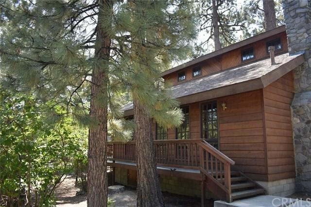 1219 Robin Lane, Wrightwood, CA 92397 (#IV18232205) :: RE/MAX Innovations -The Wilson Group