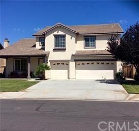 32170 Orange Blossom Drive, Winchester, CA 92596 (#CV18232260) :: California Realty Experts