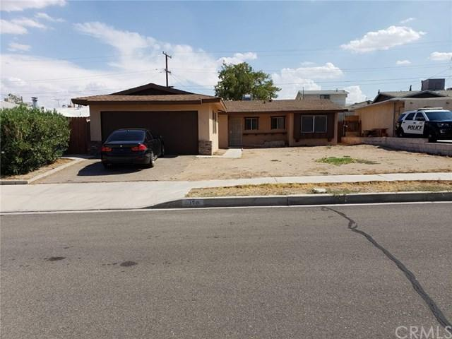 1516 De Anza Street, Barstow, CA 92311 (#TR18232297) :: The Laffins Real Estate Team