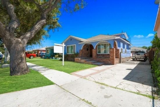 2832 E Thompson Street, Long Beach, CA 90805 (#PW18232332) :: Naylor Properties