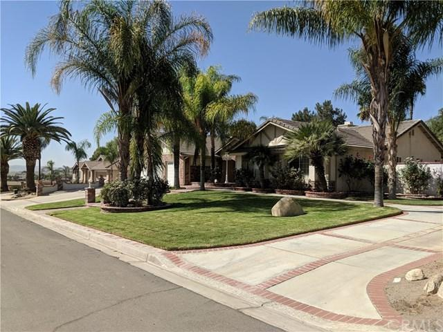 29296 Uller Lane, Nuevo/Lakeview, CA 92567 (#SW18232287) :: Naylor Properties