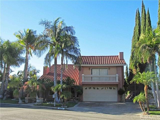 20547 Shepherd Hills Drive, Walnut, CA 91789 (#TR18231288) :: The Laffins Real Estate Team