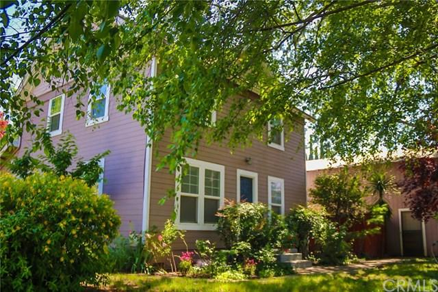 297 E 10th Avenue, Chico, CA 95926 (#SN18161425) :: The Laffins Real Estate Team