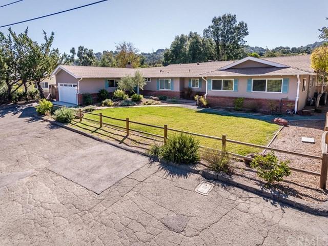 8300 Piedras Altos Avenue, Atascadero, CA 93422 (#SP18231890) :: RE/MAX Parkside Real Estate