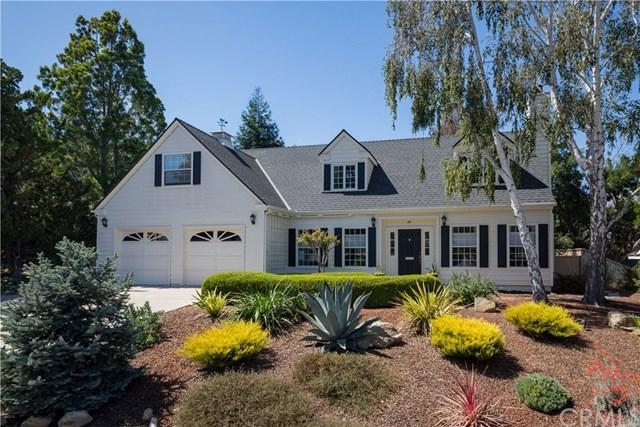 89 Palomar Avenue, San Luis Obispo, CA 93405 (#SC18229390) :: RE/MAX Parkside Real Estate
