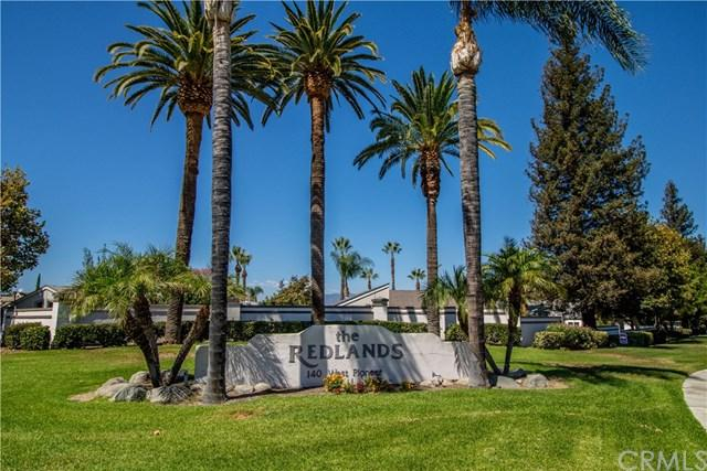 140 W Pioneer Avenue #57, Redlands, CA 92374 (#EV18208620) :: RE/MAX Innovations -The Wilson Group