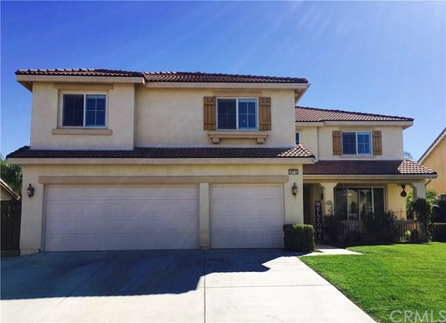 29716 Lamprey Street, Menifee, CA 92586 (#SW18232492) :: RE/MAX Innovations -The Wilson Group