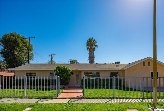 9710-9712 Wilbur Avenue, Northridge, CA 91324 (#318003889) :: The Laffins Real Estate Team