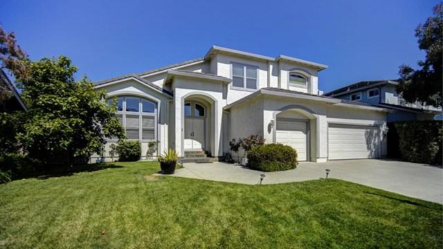 453 Fairway Drive, Half Moon Bay, CA 94019 (#ML81724833) :: Fred Sed Group