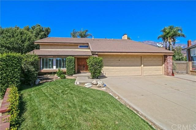 2283 Wendy Way, Upland, CA 91784 (#CV18232558) :: RE/MAX Innovations -The Wilson Group