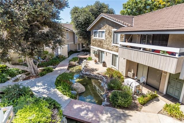 124 Streamwood, Irvine, CA 92620 (#OC18232567) :: Z Team OC Real Estate