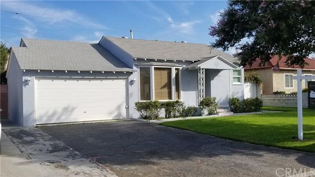 3613 Chapelle Avenue, Pico Rivera, CA 90660 (#DW18232606) :: The Laffins Real Estate Team