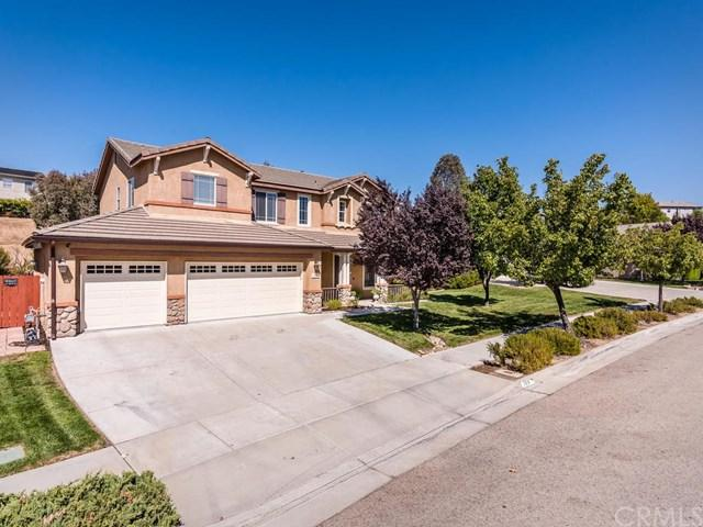 769 Brahma Street, Paso Robles, CA 93446 (#NS18232664) :: RE/MAX Parkside Real Estate