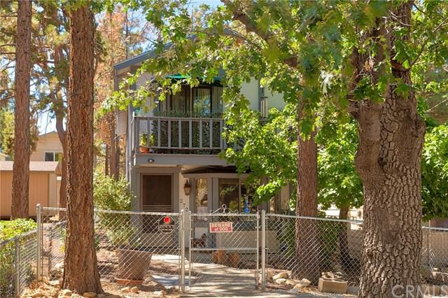 272 Imperial Avenue, Big Bear, CA 92386 (#EV18232450) :: The Laffins Real Estate Team