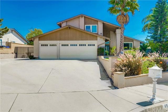 6523 Aquamarine Avenue, Rancho Cucamonga, CA 91701 (#CV18232568) :: RE/MAX Innovations -The Wilson Group