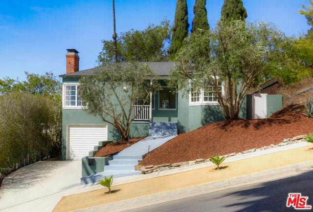 4011 Cumberland Avenue, Los Angeles (City), CA 90027 (#18389488) :: RE/MAX Innovations -The Wilson Group