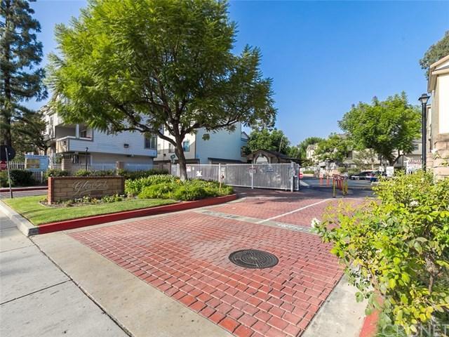 11150 Glenoaks Boulevard #81, Pacoima, CA 91331 (#SR18228986) :: RE/MAX Innovations -The Wilson Group