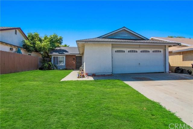253 N Pageant Street, Anaheim, CA 92807 (#PW18232500) :: RE/MAX Innovations -The Wilson Group