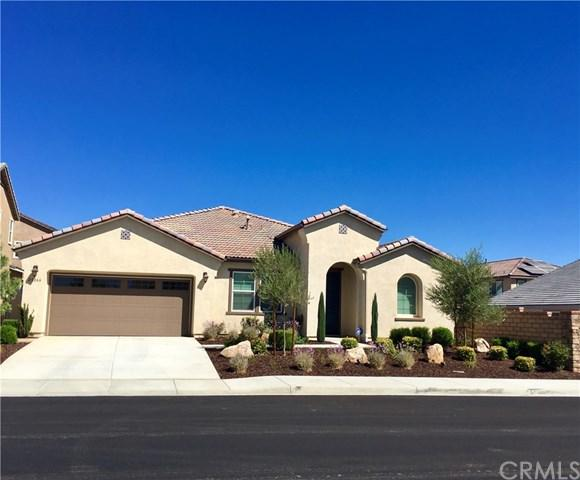 25866 Prospector Court, Menifee, CA 92584 (#IV18229042) :: RE/MAX Innovations -The Wilson Group