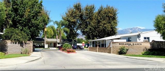 1721 E Colton Avenue #89, Redlands, CA 92374 (#IV18232461) :: RE/MAX Innovations -The Wilson Group