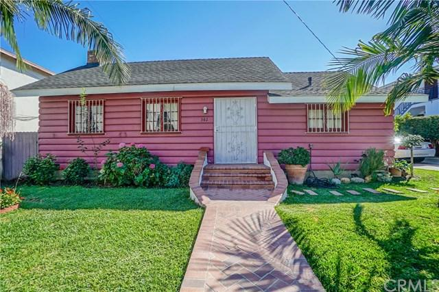 342 E Plymouth Street, Inglewood, CA 90302 (#SB18232657) :: RE/MAX Innovations -The Wilson Group