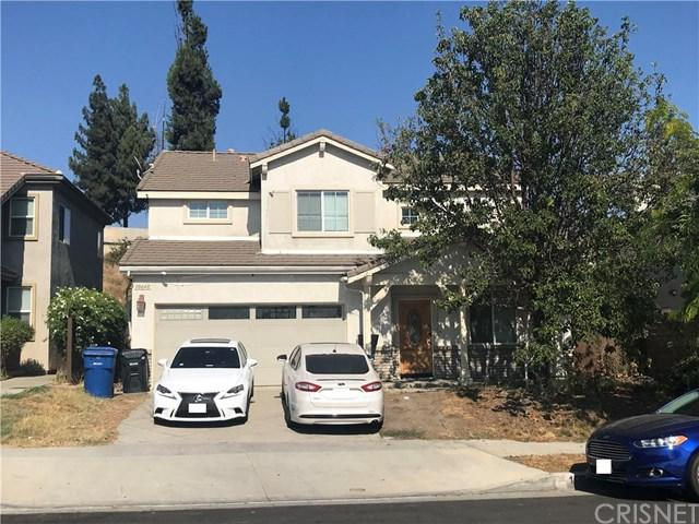10648 Aqueduct Avenue #3, Granada Hills, CA 91344 (#SR18232841) :: RE/MAX Innovations -The Wilson Group