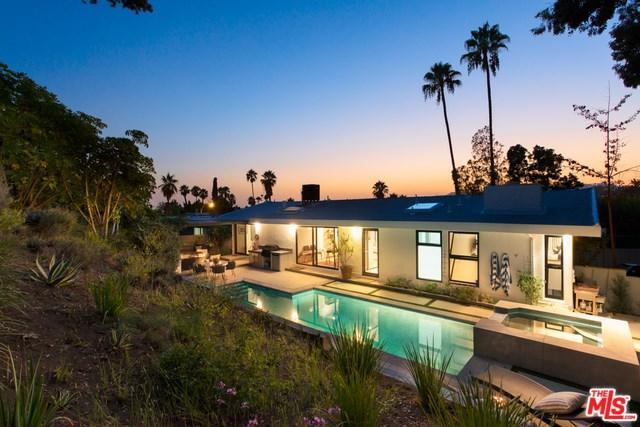 5551 Tuxedo Terrace, Los Angeles (City), CA 90068 (#18389624) :: RE/MAX Innovations -The Wilson Group