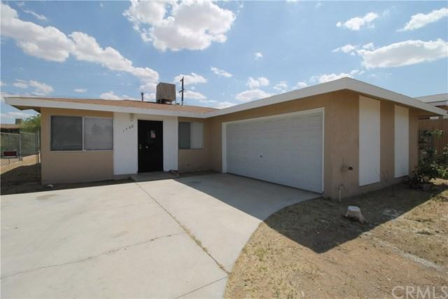 1728 Church Street, Barstow, CA 92311 (#EV18232856) :: The Laffins Real Estate Team
