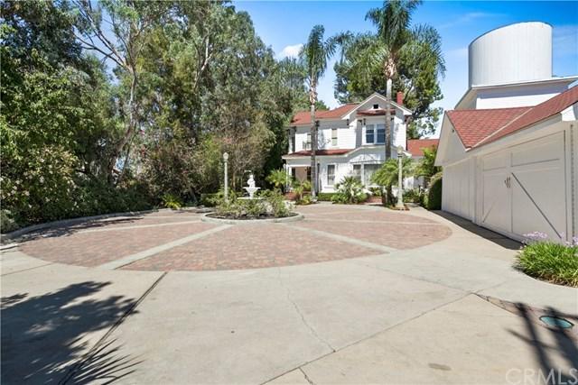349 N Renee Street, Orange, CA 92869 (#OC18230062) :: RE/MAX Innovations -The Wilson Group