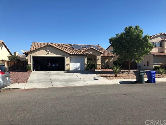 12746 Sweetwater Drive, Victorville, CA 92392 (#PW18232963) :: RE/MAX Innovations -The Wilson Group
