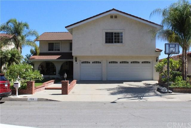 1124 N Iguala Street, Montebello, CA 90640 (#WS18232126) :: RE/MAX Innovations -The Wilson Group
