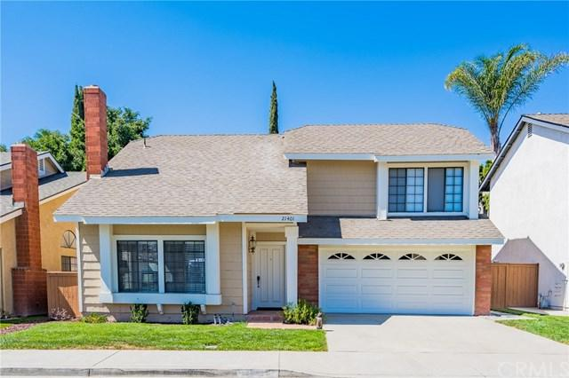 21401 Kirkwall Lane, Lake Forest, CA 92630 (#PW18232832) :: Z Team OC Real Estate