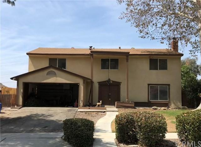 2270 Kentwood Drive, Riverside, CA 92507 (#IV18232509) :: RE/MAX Innovations -The Wilson Group