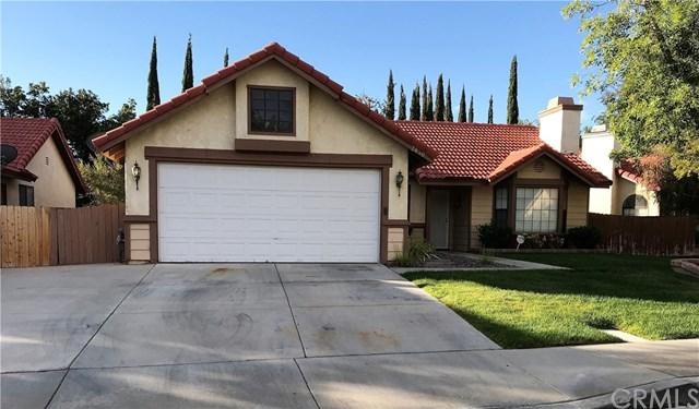 2810 Princeton Way, Lancaster, CA 93536 (#IG18232964) :: RE/MAX Innovations -The Wilson Group