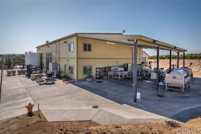 2550 Dry Creek Road, Paso Robles, CA 93446 (#NS18232995) :: RE/MAX Parkside Real Estate