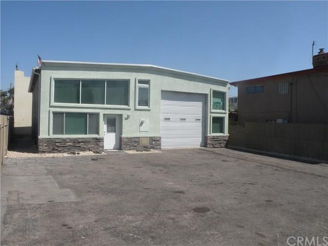 354 Front Street, Grover Beach, CA 93433 (#PI18233006) :: Pismo Beach Homes Team